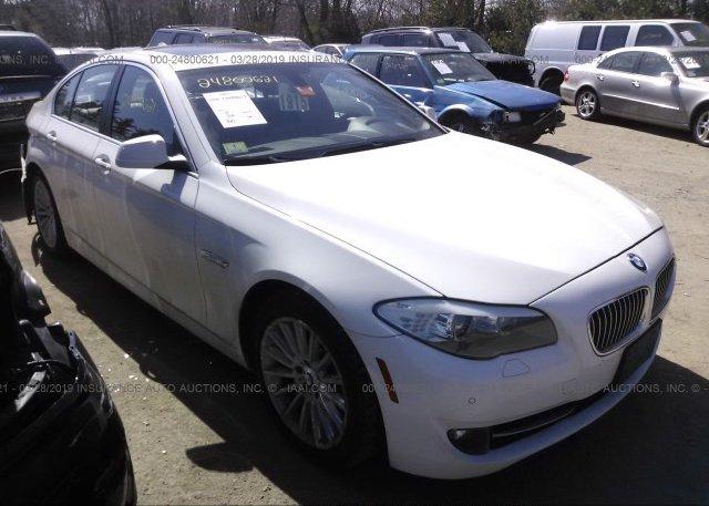 Inventory #425219677 2013 BMW 535