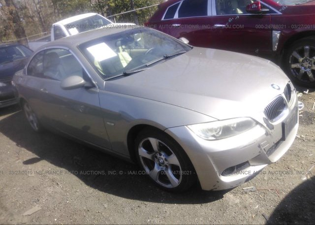 Inventory #467341841 2008 BMW 328