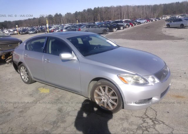 Inventory #381165157 2006 Lexus GS GENERATION 200