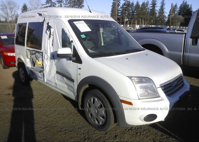 Inventory #192583915 2013 FORD TRANSIT CONNECT