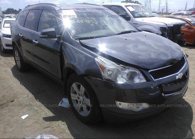 Inventory #307283731 2010 Chevrolet TRAVERSE