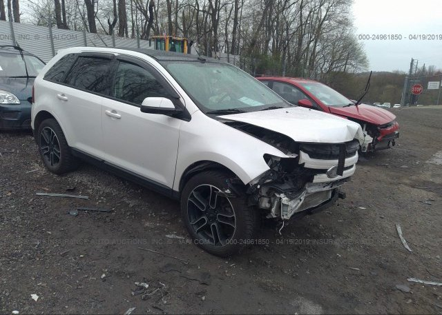 Inventory #713183364 2013 FORD EDGE