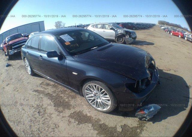 Inventory #166439597 2007 BMW 750