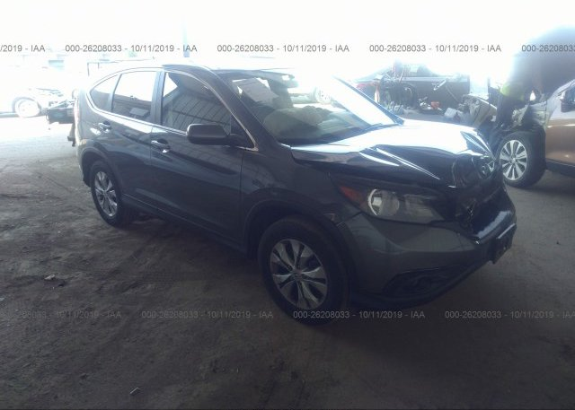 Inventory #939276884 2013 Honda CR-V
