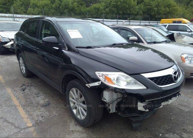 Inventory #890518189 2010 Mazda CX-9