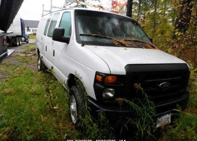 Inventory #547493652 2008 Ford Econoline