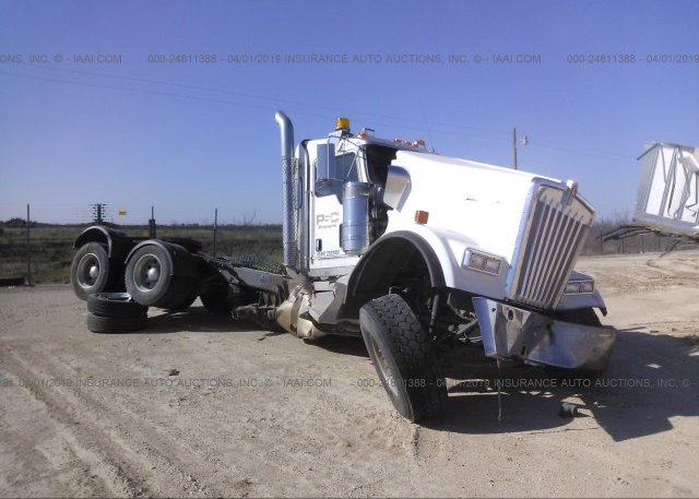 Inventory #255893074 2019 KENWORTH CONSTRUCTION
