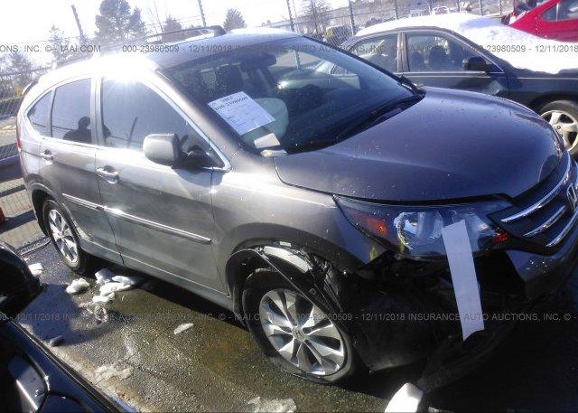 Inventory #146753163 2013 Honda CR-V