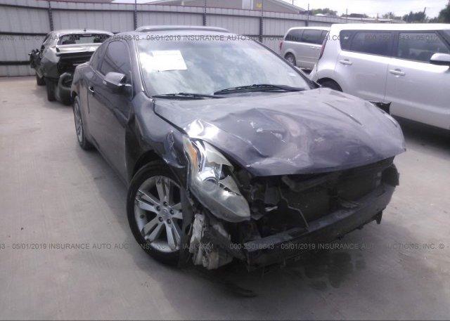 Inventory #876297937 2011 Nissan ALTIMA
