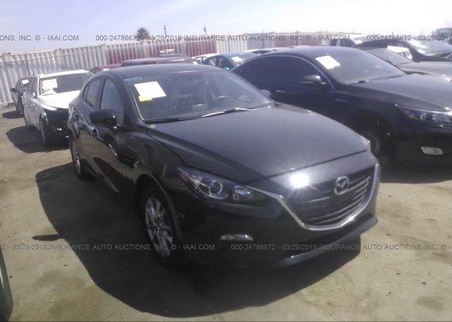 Inventory #694413665 2016 Mazda 3