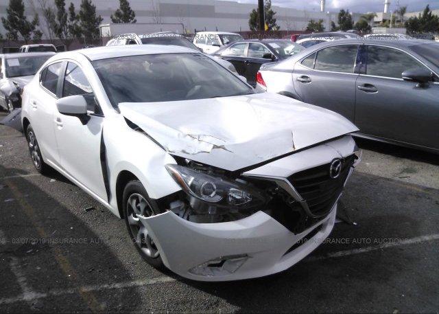 Inventory #140892127 2016 Mazda 3