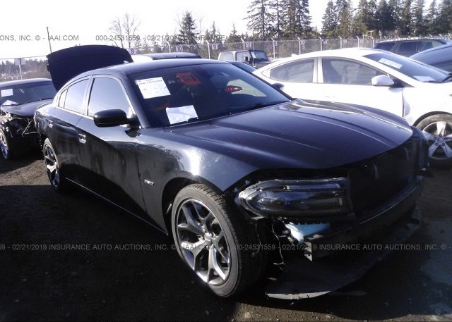 Inventory #703995881 2015 Dodge CHARGER