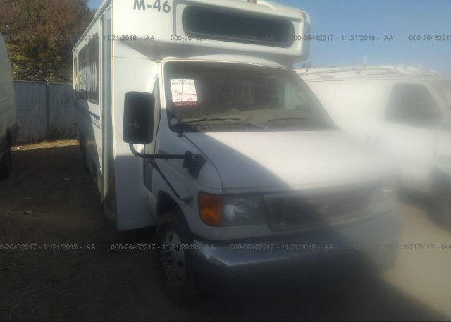 Inventory #486333842 2007 FORD ECONOLINE