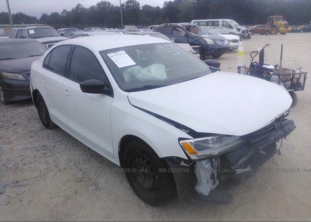 Inventory #643853818 2014 Volkswagen JETTA