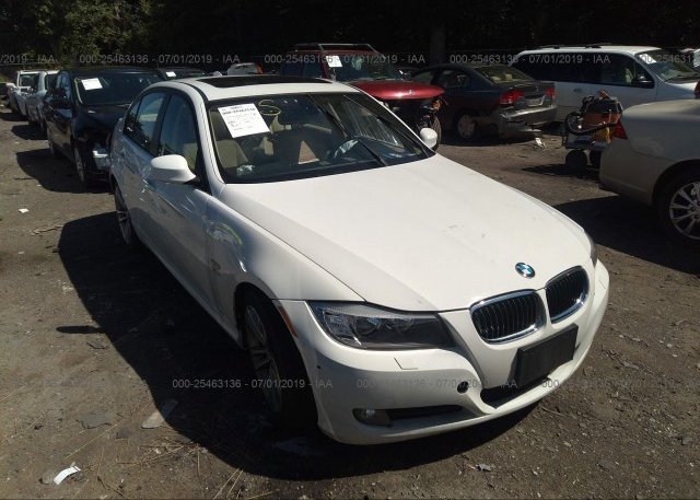 Inventory #440170322 2010 BMW 328