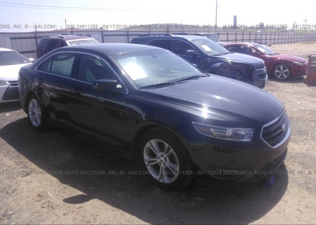 Inventory #669247891 2013 FORD TAURUS
