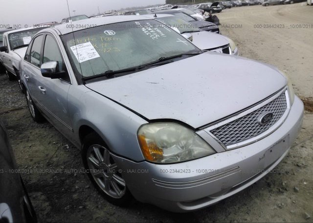 Inventory #211914406 2005 FORD FIVE HUNDRED
