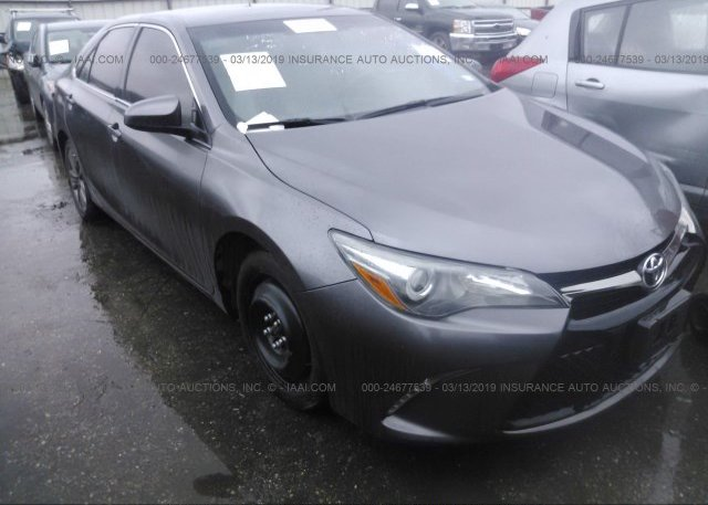 Inventory #218146176 2016 Toyota CAMRY