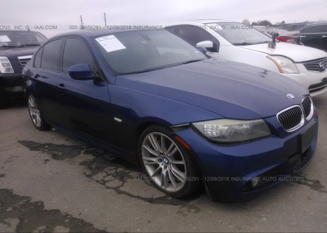 Inventory #778731006 2011 BMW 335