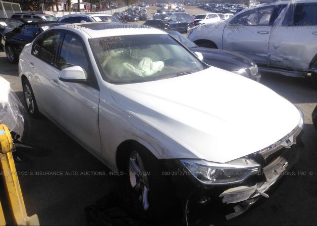 Inventory #379384712 2014 BMW 328