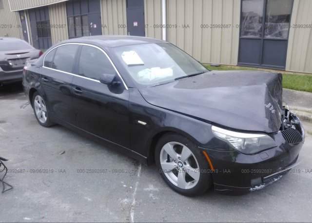 Inventory #903047340 2008 BMW 528