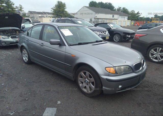 Inventory #554353904 2004 BMW 325