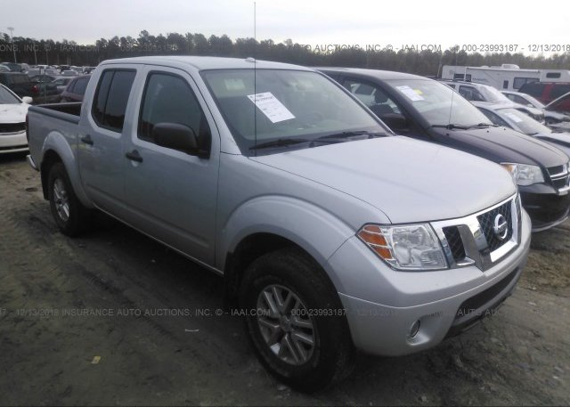 Inventory #428564827 2016 Nissan FRONTIER