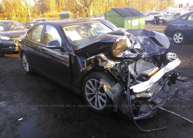Inventory #910150224 2017 BMW 320