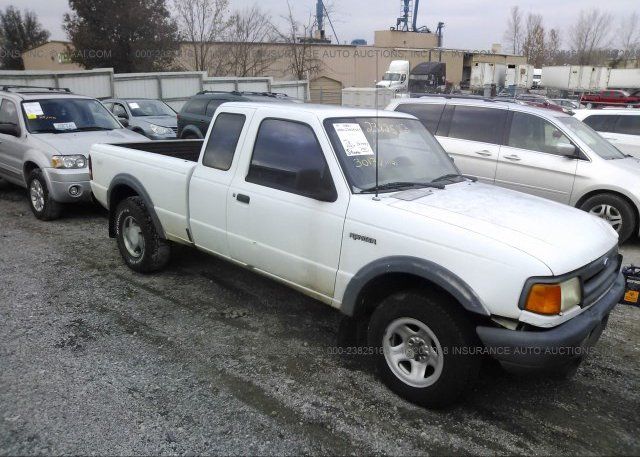 Inventory #727086880 1994 FORD RANGER