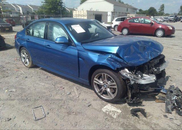 Inventory #500491592 2014 BMW 335