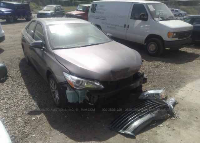 Inventory #547440550 2015 Toyota CAMRY
