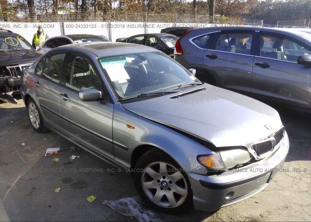 Inventory #605609744 2005 BMW 325