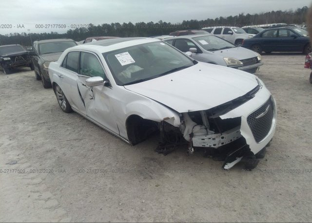 2C3CCAEG8GH298954 2016 Chrysler 300