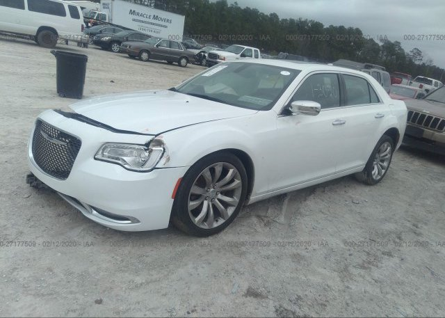 из сша 2016 Chrysler 300 2C3CCAEG8GH298954
