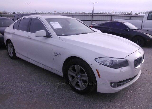 Inventory #278034504 2012 BMW 528