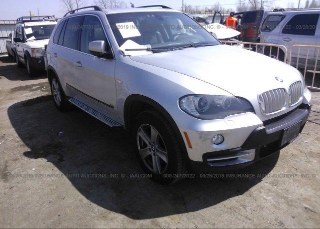 Inventory #359982406 2008 BMW X5