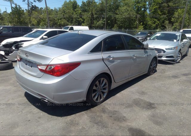 цена в сша 2012 Hyundai SONATA 5NPEC4AC0CH391283