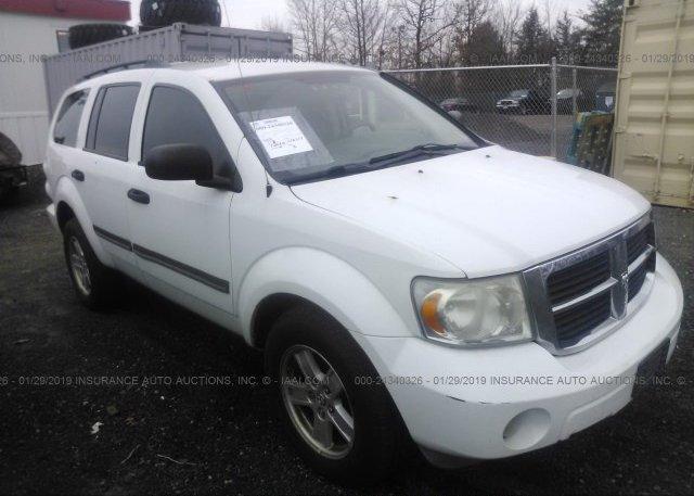 Inventory #301334361 2007 Dodge DURANGO