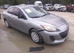 2013 Mazda 3