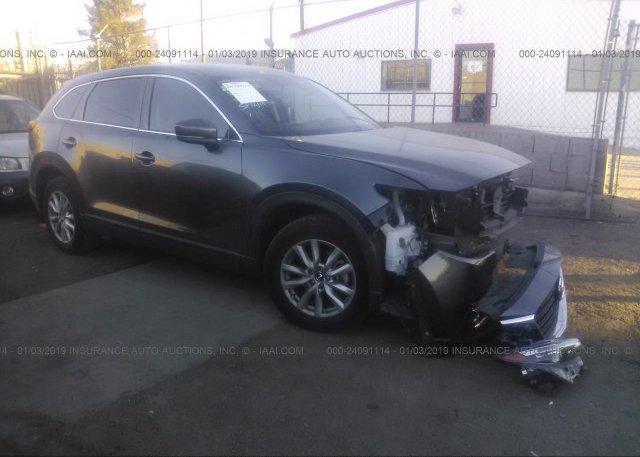 Inventory #526510199 2016 Mazda CX-9