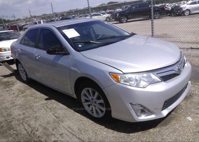 Inventory #191068644 2012 Toyota CAMRY