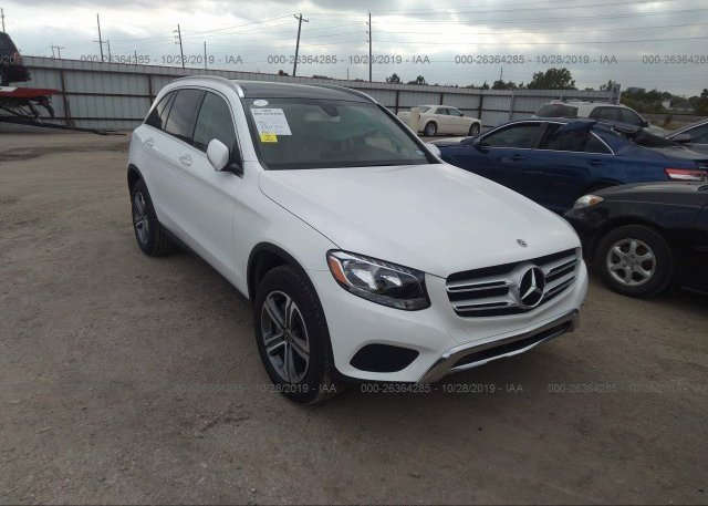 Inventory #728556564 2019 MERCEDES-BENZ GLC