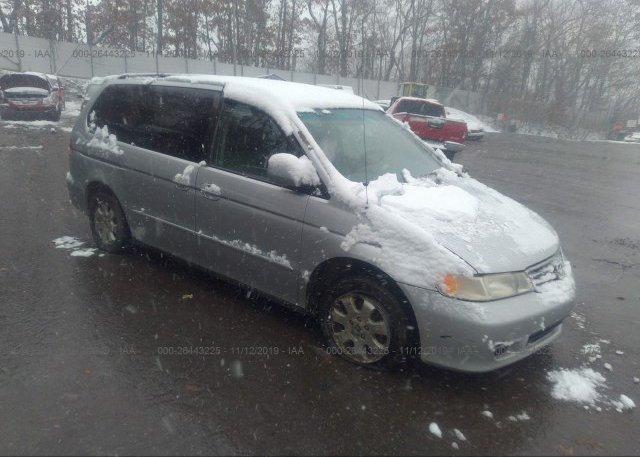 Inventory #326838547 2003 Honda ODYSSEY