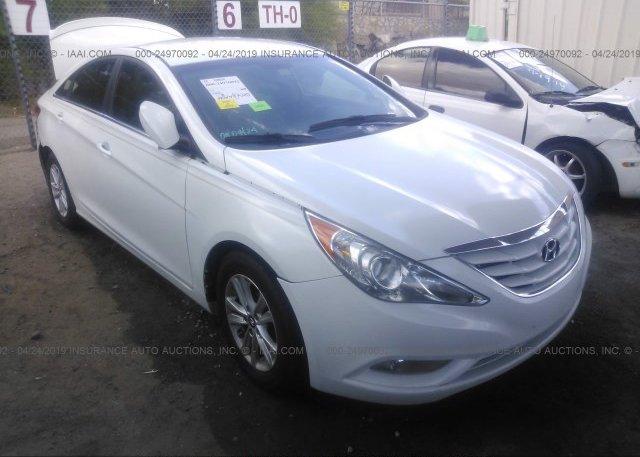 Inventory #519726495 2013 Hyundai SONATA