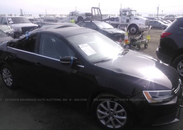 Inventory #227167811 2014 Volkswagen JETTA