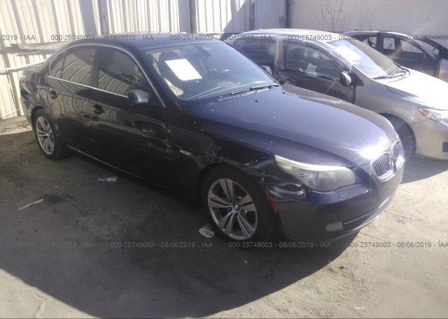 Inventory #326666805 2010 BMW 528