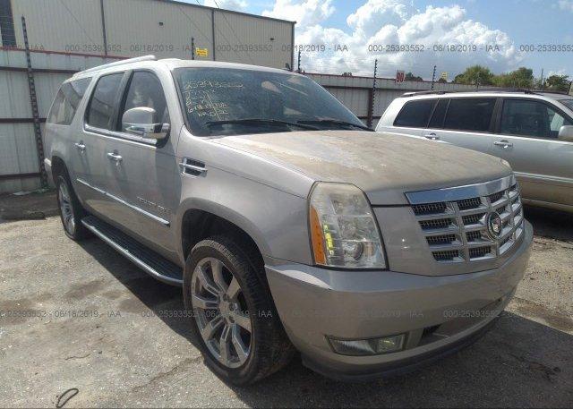 Inventory #113833920 2007 Cadillac ESCALADE
