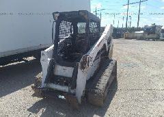 2017 BOBCAT OTHER - ALJG21060 Right View
