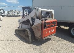 2017 BOBCAT OTHER - ALJG21060 [Angle] View