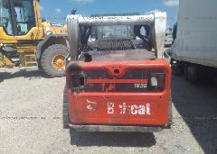 2017 BOBCAT OTHER - ALJG21060 front view